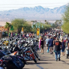 Lake Havasu City Arizona Toy Run