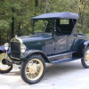 16 July – Model T Club to visit!!